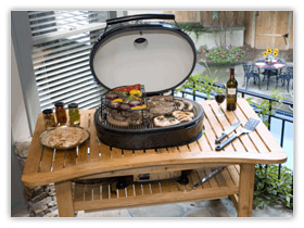 primo grills - Primo Grills